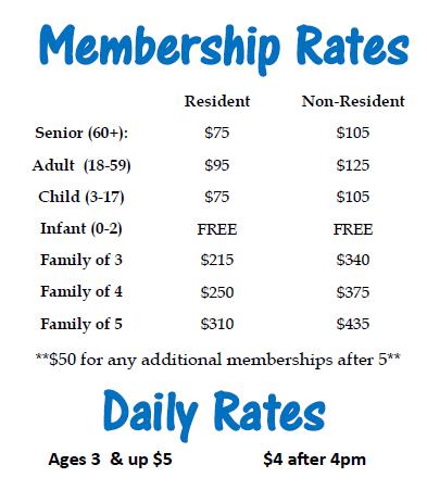 membership rates aquatic center.png