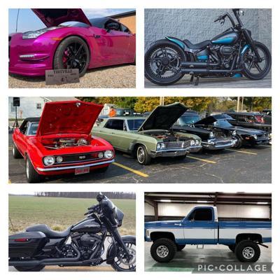 busco car show