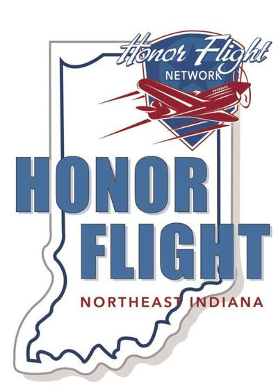 honor flight logo