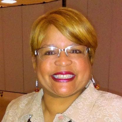 Dr. Beverly Jones