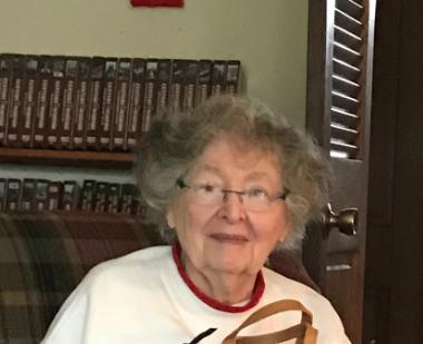 Mary Lu Wallace
