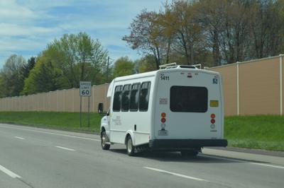 Senior Transportation Connection