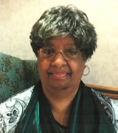 Dr. Andrea Heath