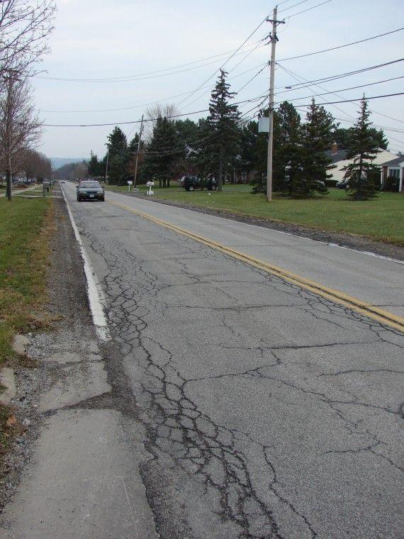 Bennett Road