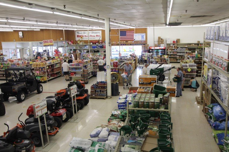 Down Home Retail To Fit Any Lifestyle Eastern Medina Thepostnewspapers Com