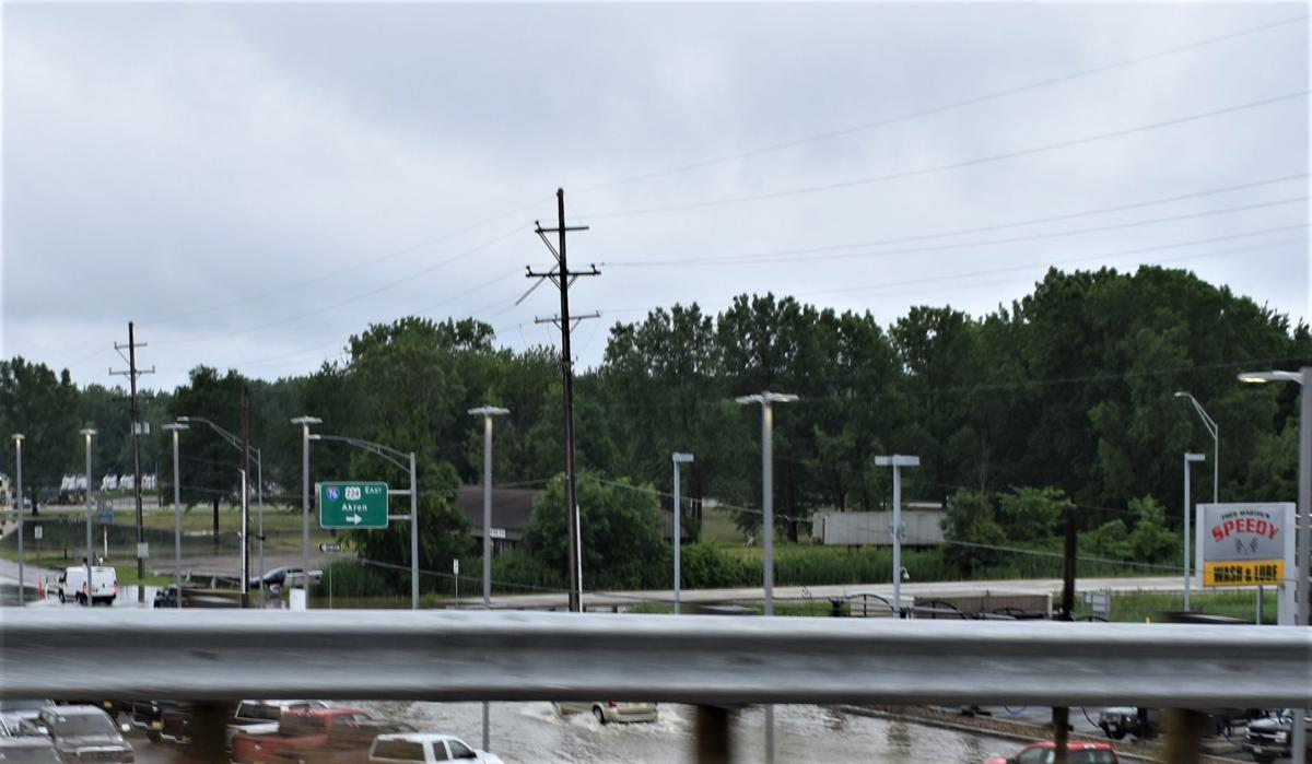 Recent rainfall causes damage, delays | Local News