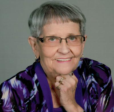 MaryLou Easterling