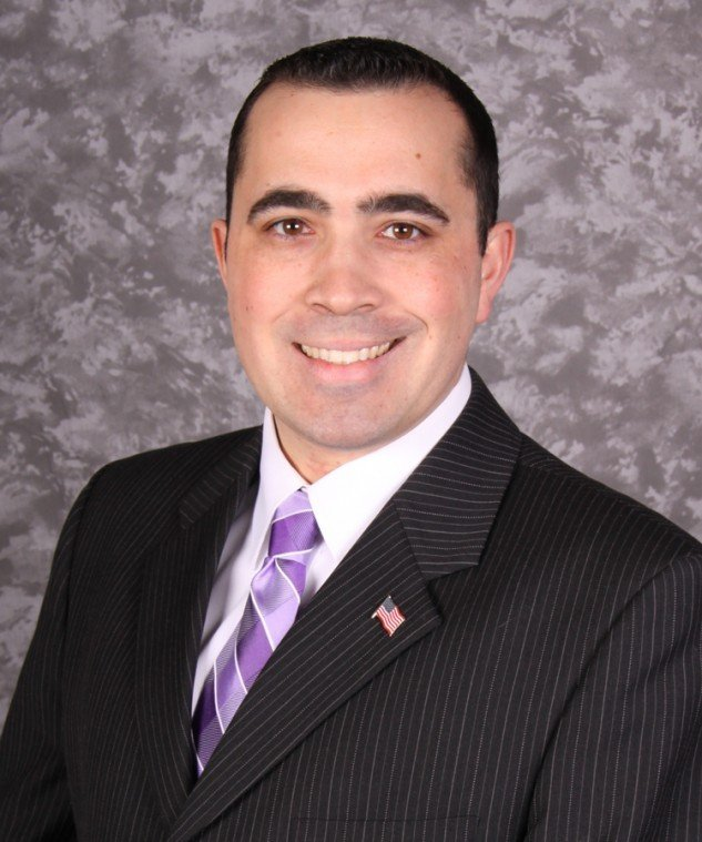 Ward 3 Councilman