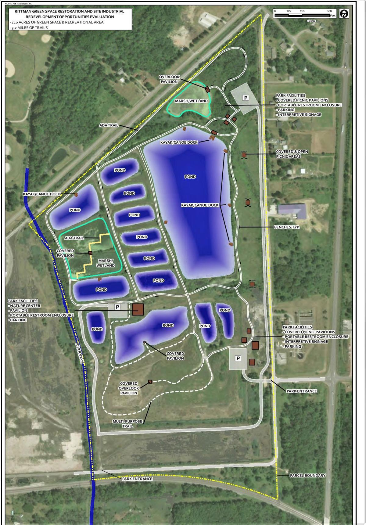 County commissioners endorse Rittman project | Medina County