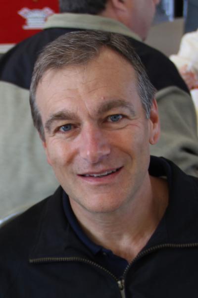 Richard Pace