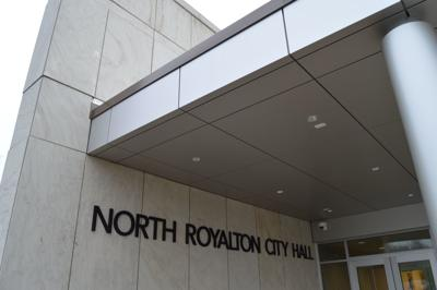 North Royalton City Hall