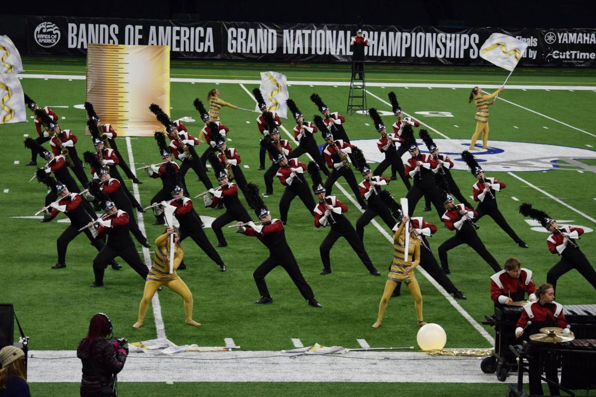 bands of america grand nationals 2020