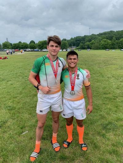 Celtic Elite Ohio Rugby