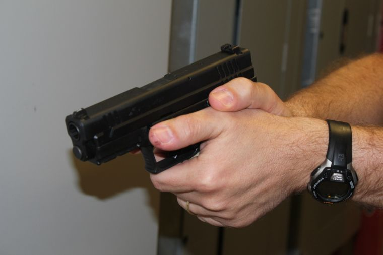 Norton joins other northeast Ohio towns in gun lawsuit