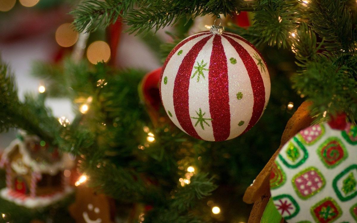 o christmas tree recycling
