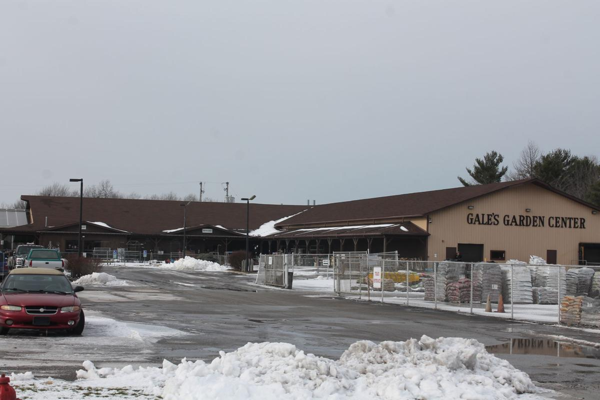 sheetz has expressed interest in signing a 20 year lease to open a gas station and convenience store on the corner of west 130th street and center road on - Gales Garden Center