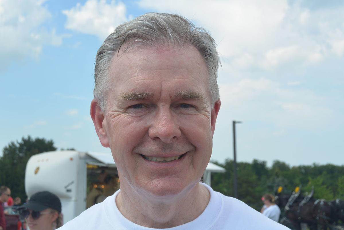 Ralph McAllister