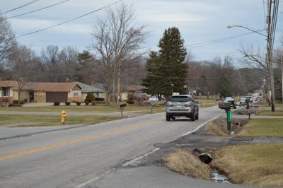 Sprague Road