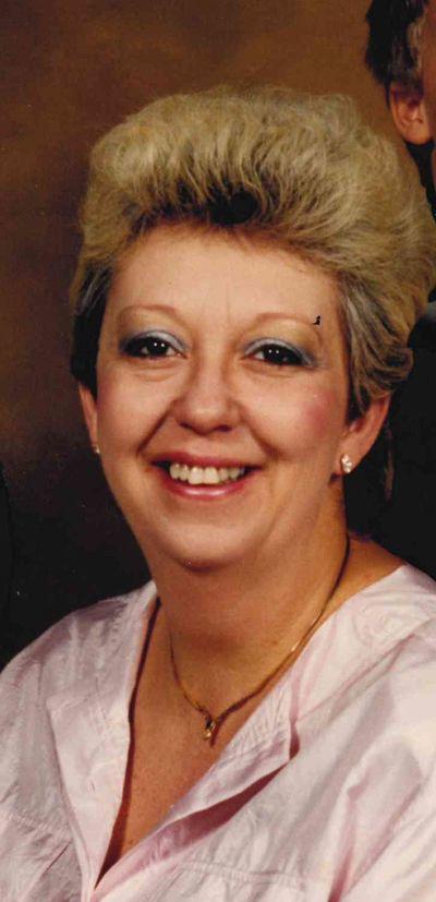 Christine R. Grillo