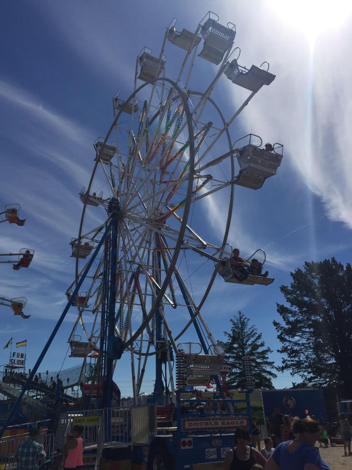 It's time for the 168th Wayne County Fair | Special Section