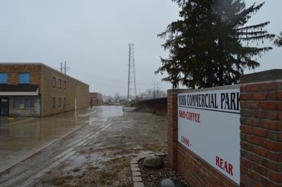 York Road Commercial Park expanding