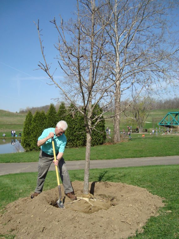 Earth Day Offers Education And Fun To Medina County Families