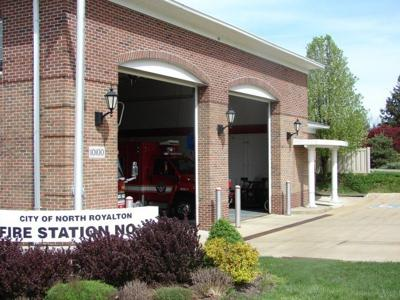 Fire Station No. 2