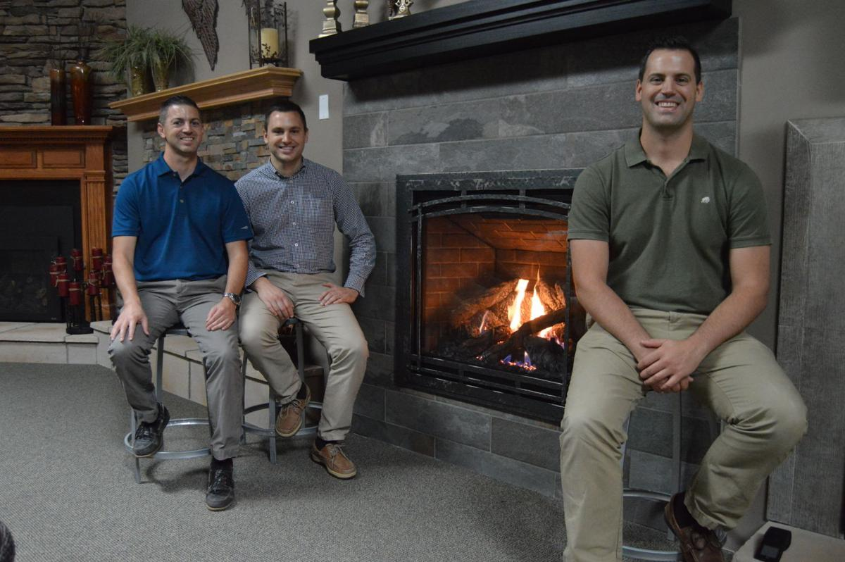 Home Is Where The Hearth Is Brunswick Thepostnewspapers Com