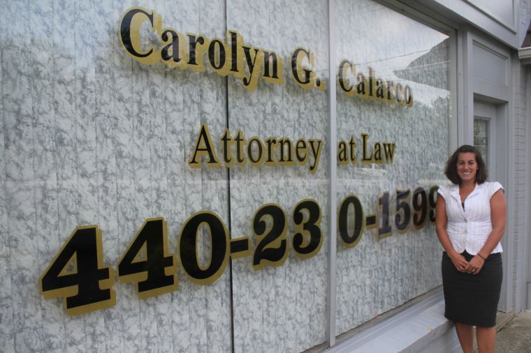 Contact the Calarco Law Offices