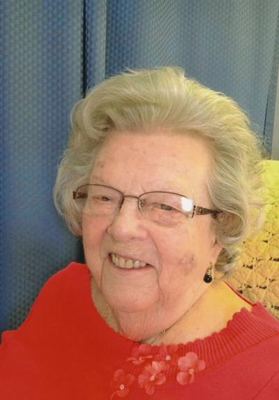 Dorothy Madden
