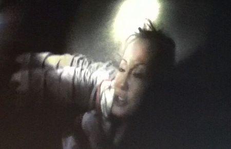 Cruiser crash was a suicide attempt, body camera footage