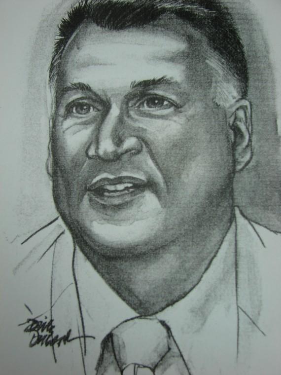 Ron Mottl