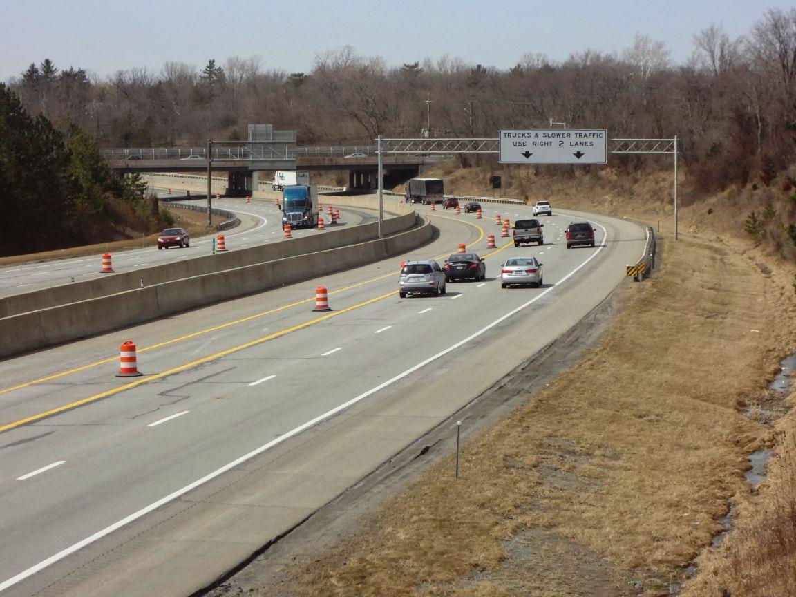 Ohio Turnpike experiences record 2015 | North Royalton