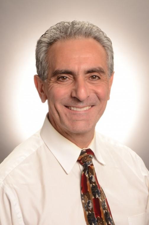 George Sadallah