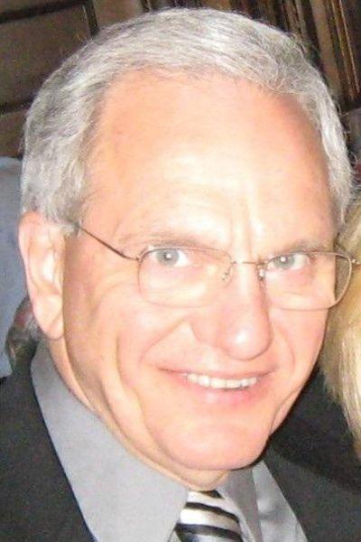 Donald J. Svoboda