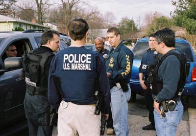 Violent fugitive captured in Strongsville | Strongsville