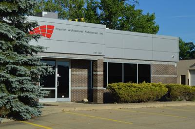 Royalton Architectural Fabrication, Inc.