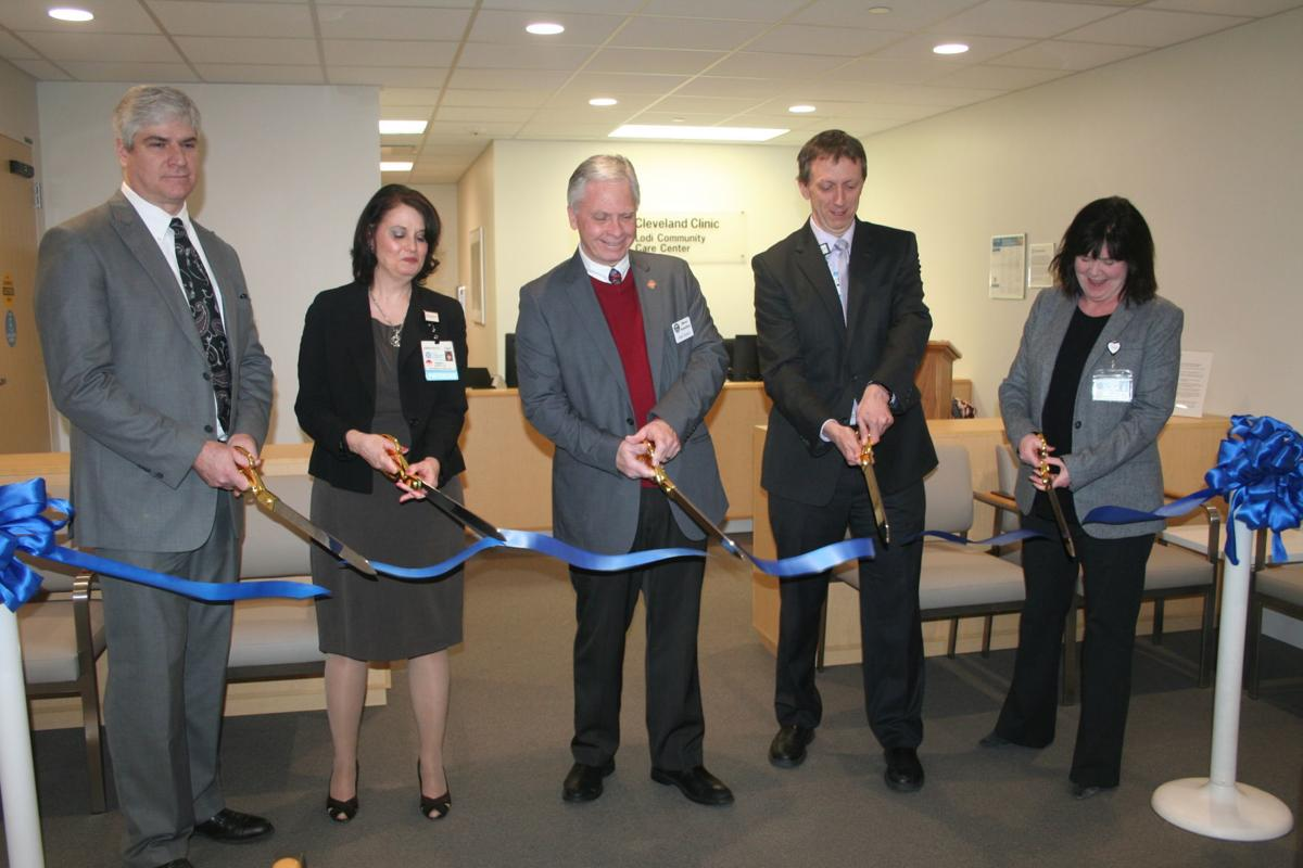 Grand opening held for Lodi Community Care Center | Southern