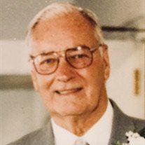 Hubert Dotson