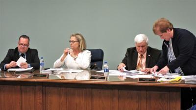 Montville Officials
