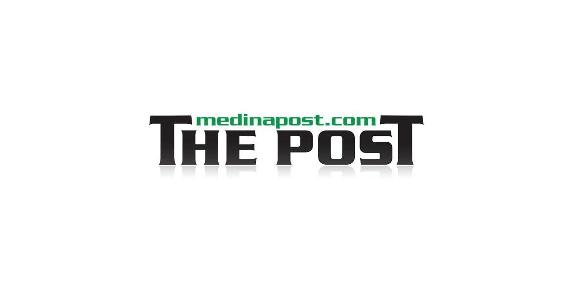 Medina | thepostnewspapers com