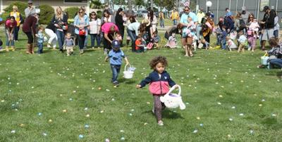 Annual Discovery Bay Easter Egg Hunt