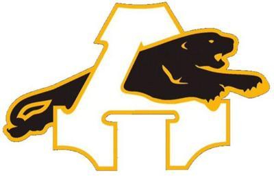 Antioch High School logo