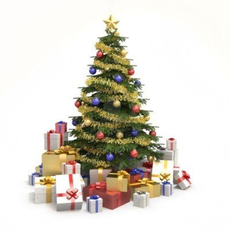 christmas tree pick up community. Black Bedroom Furniture Sets. Home Design Ideas