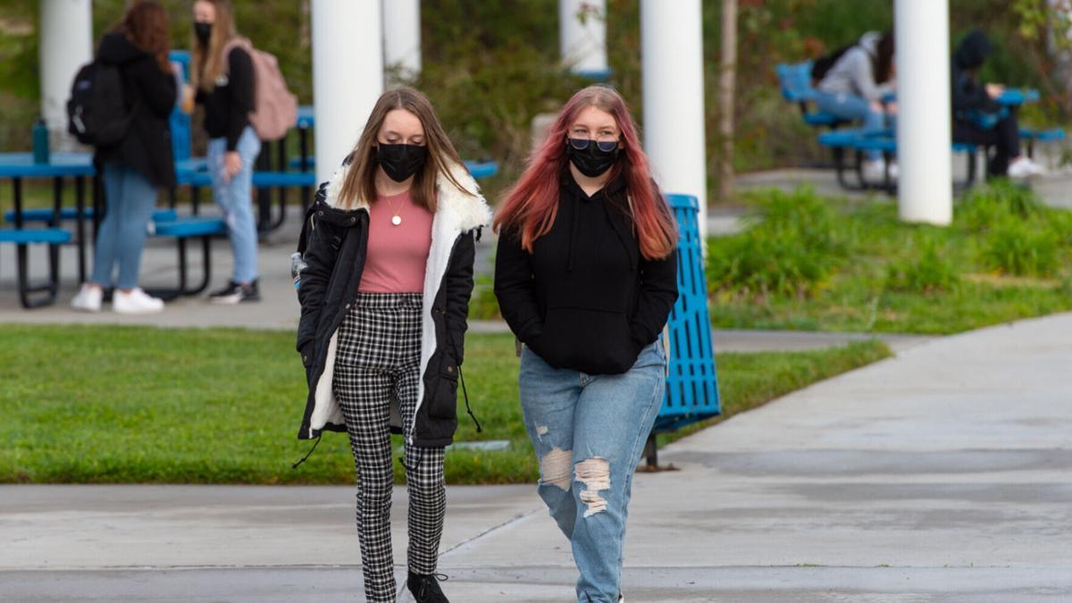 Mask mandate still in effect statewide until June 15