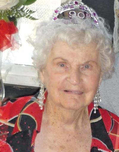 Katherine C. Isham-Osgood