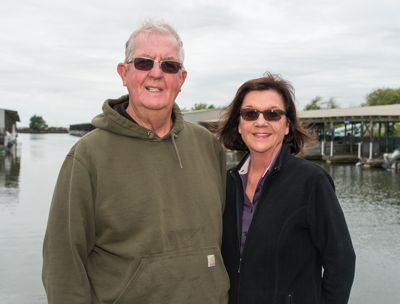 Lauritzen Yacht Harbor, a piece of Delta history | Special