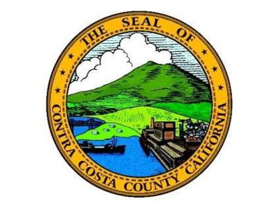 Contra Costa County Seal