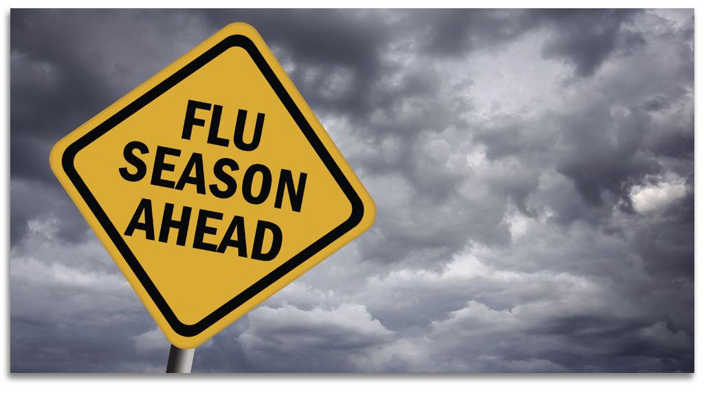 Flu Season  >> Flu Season Impacting Local Hospitals News Thepress Net