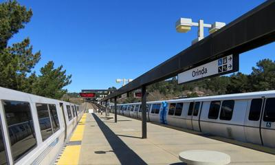 East County evaluating additional transit options between Antioch and Brentwood